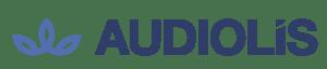 Logo de Audiolís