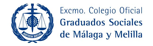 Colegio Oficial de Graduados Sociales de Málaga y Melilla